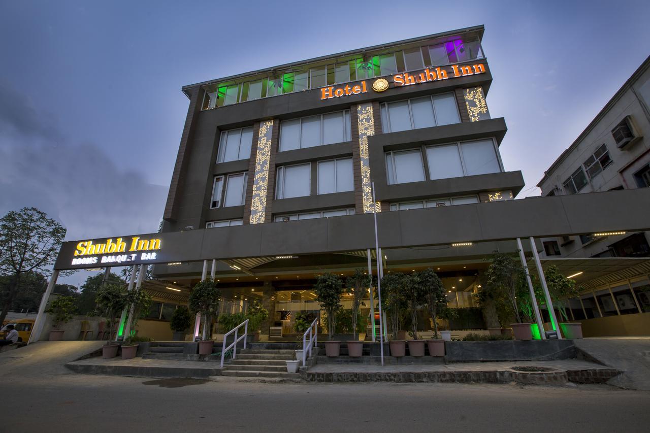 Mid-Range Hotel To Stay In Bhopal-Hotel Shubh Inn