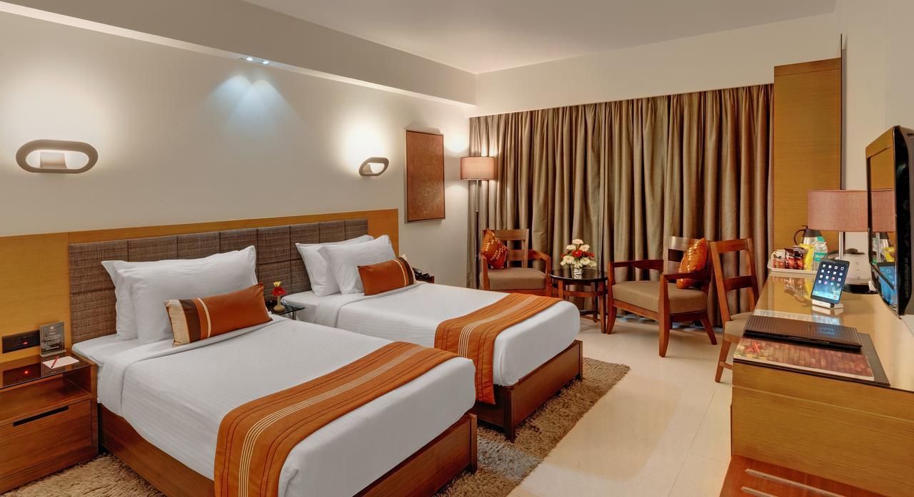 Hotel Suba International Mid Range Hotels in Mumbai