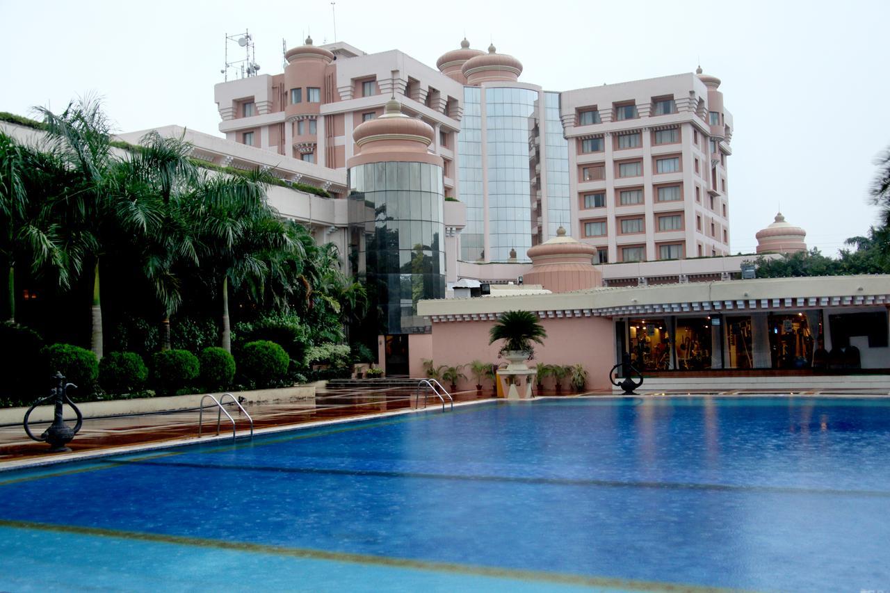 Best Luxury Hotel In Bhubaneswar-Hotel Swosti Premium