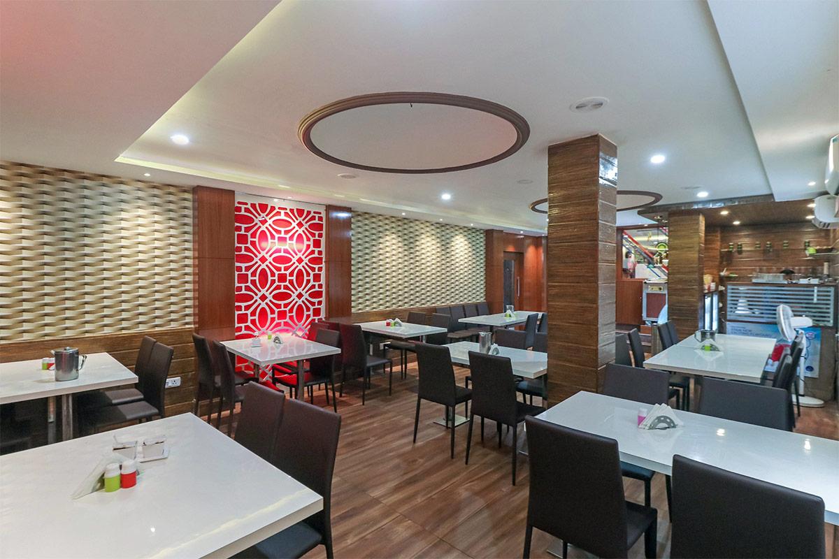 Nice Budget Hotel In Bhubaneswar-Hotel Venus Inn