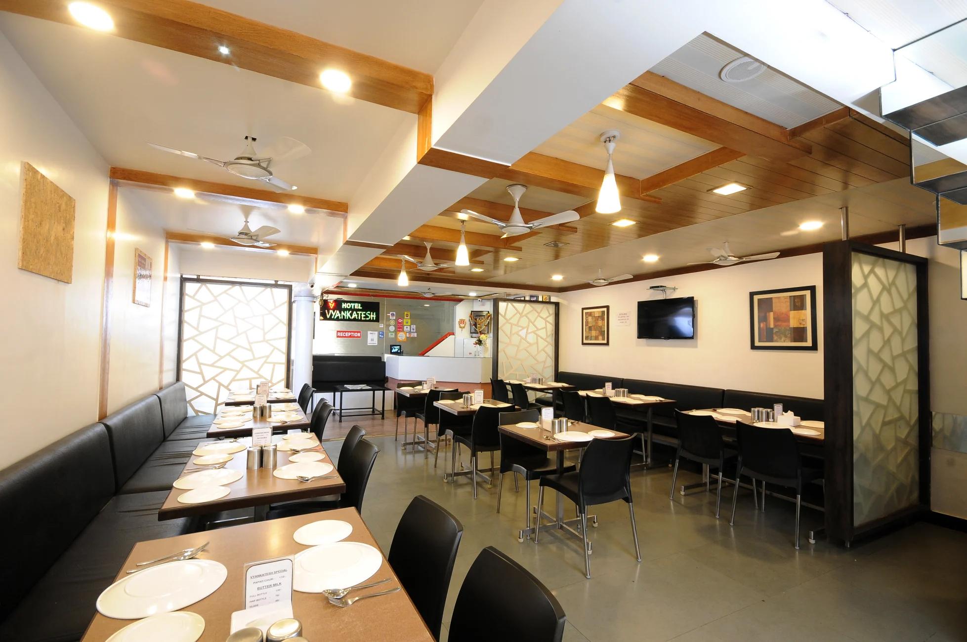 Hotel Vyankatesh - Best Budget Hotels in Mahabaleshwar