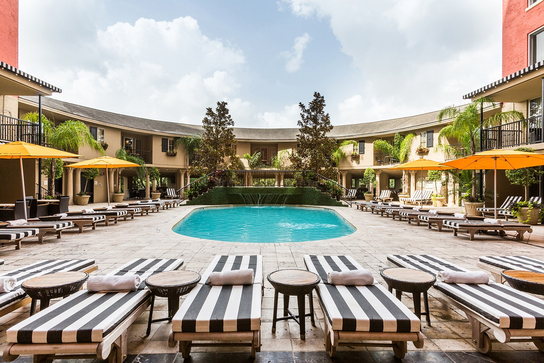 Top Luxury Hotel in Houston-Hotel ZaZa Houston