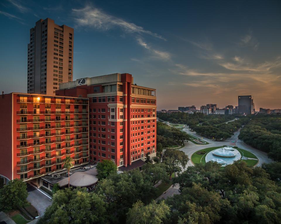 Beautiful Hotel/Resort in Houston-Hotel ZaZa Museum District