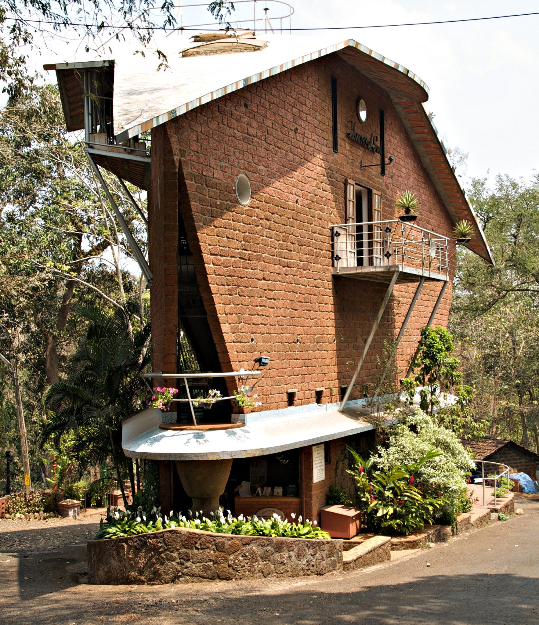 Best Goa Museum-Houses of Goa