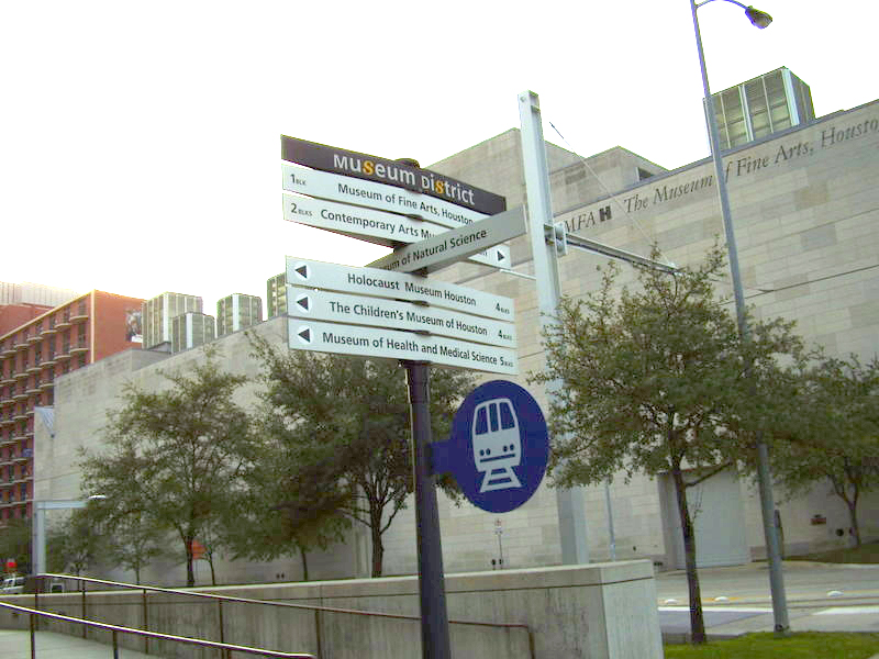 Top Place to Vacation in Texas-Houston, Houston's Museum District