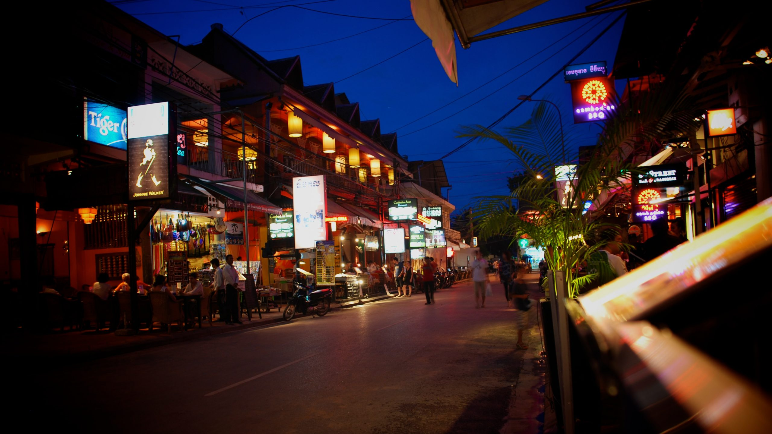 Cambodia Travel Guide-How Much Do I Have to Spend for An Overnight Stay in Cambodia?