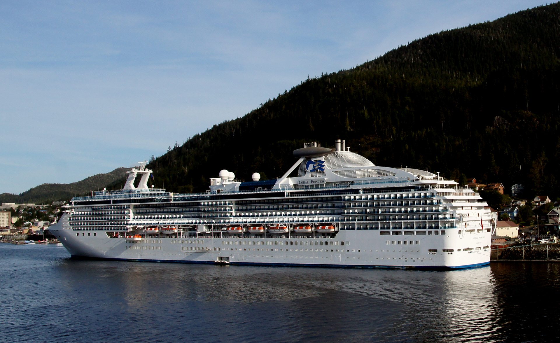 How To Pick The Best Alaskan Cruise?