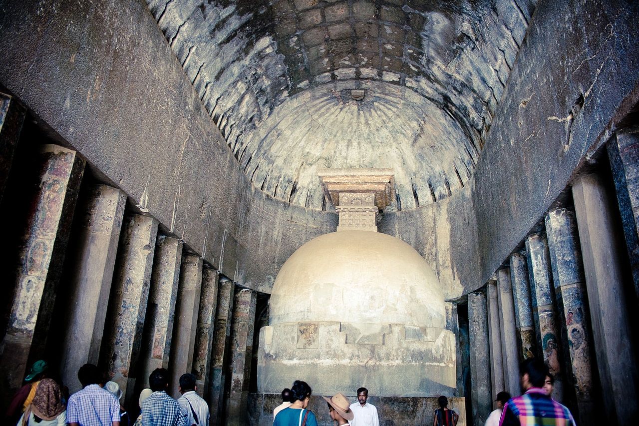 How to Reach Ajanta Caves?