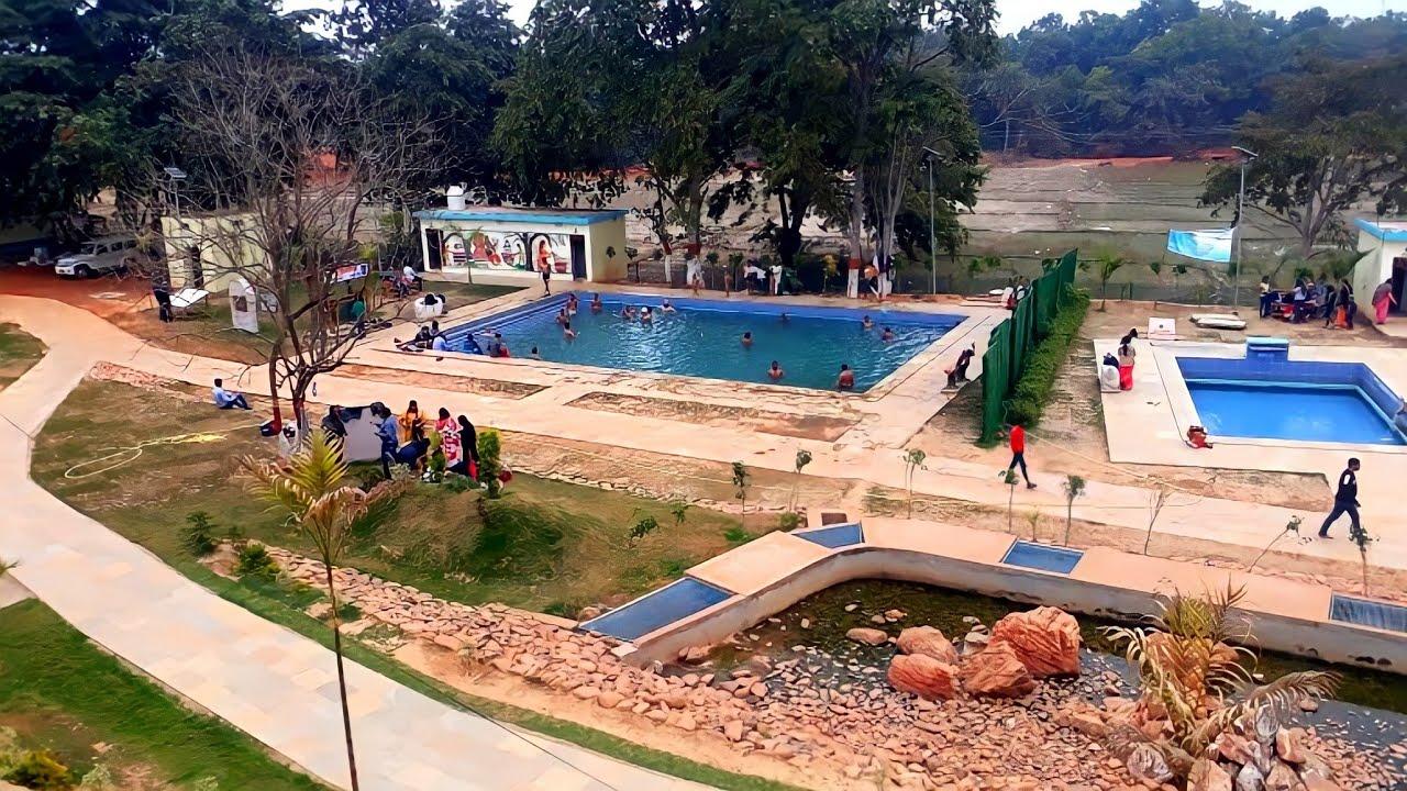 How to Reach Bhimbandh Wildlife Sanctuary?
