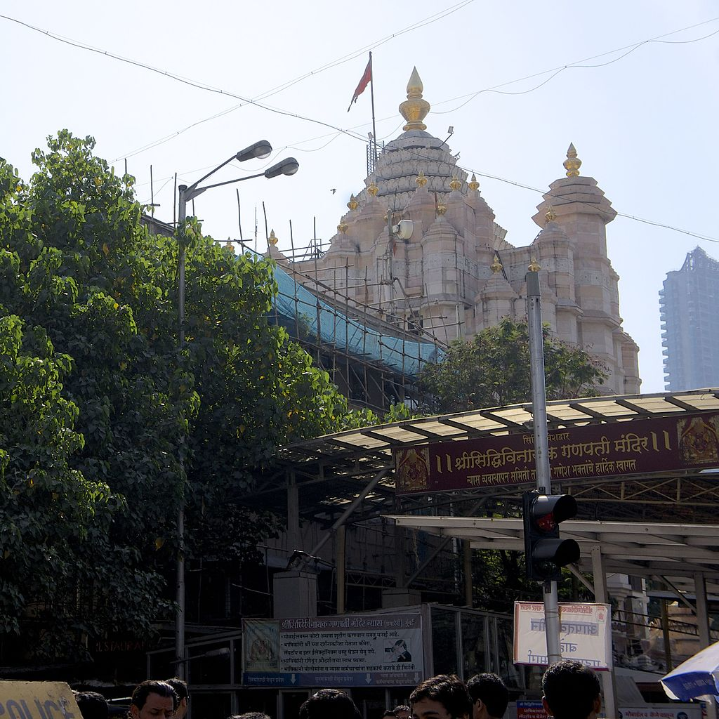 How to Reach Siddhi Vinayak Temple?