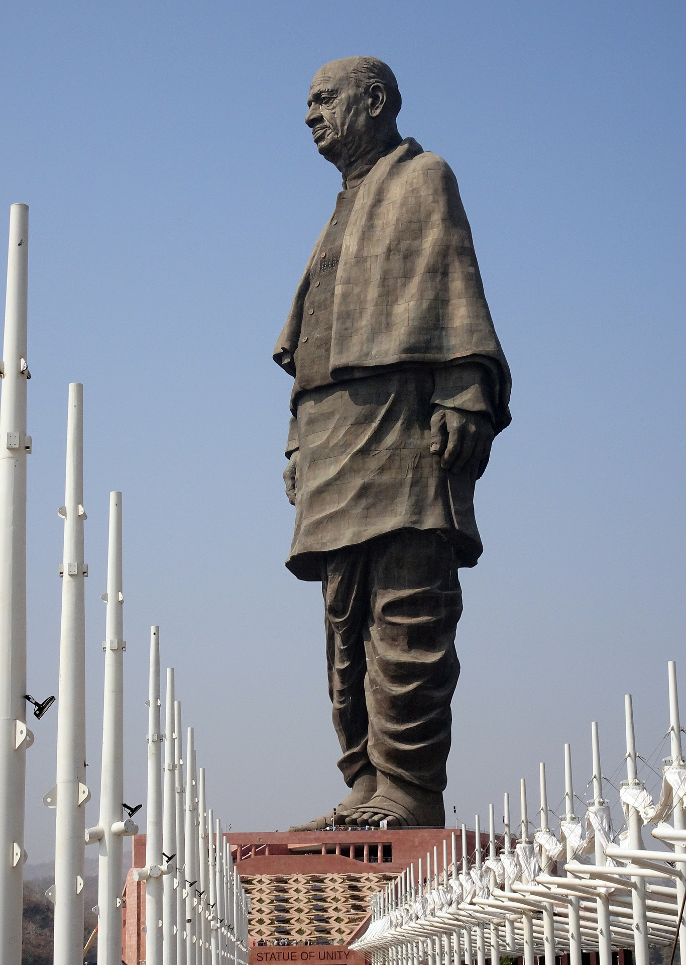 How to Reach Statue of Unity in Gujarat?