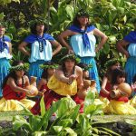 Popular Traditional Dances of Hawaii: Hula Kahiko and Hula ʻAuana