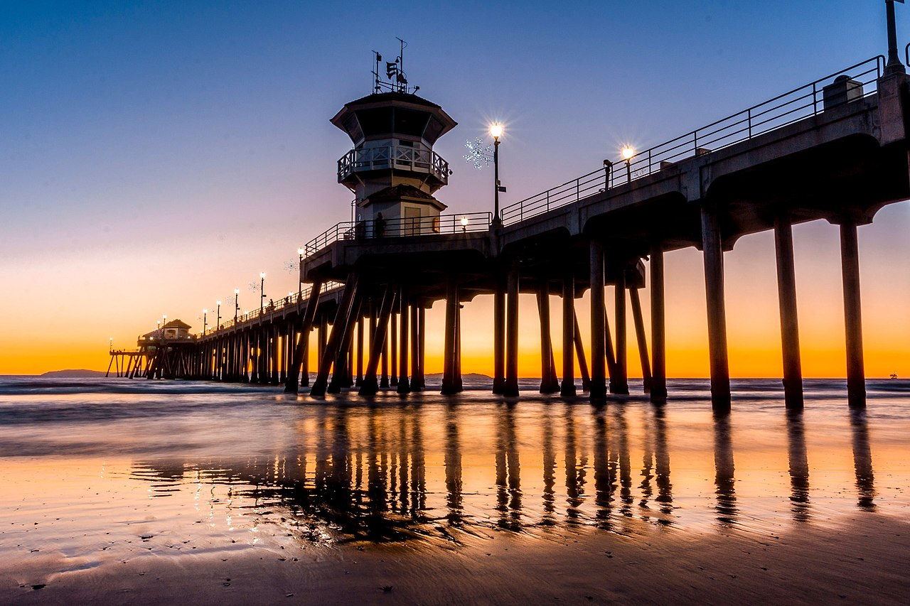 Must-Visit Closest Beaches to Santa Ana