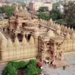 Huteesing Jain Temple