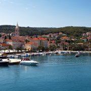 Hvar Island in Croatia - Wonderful Beaches, Walking Trails and Landscapes