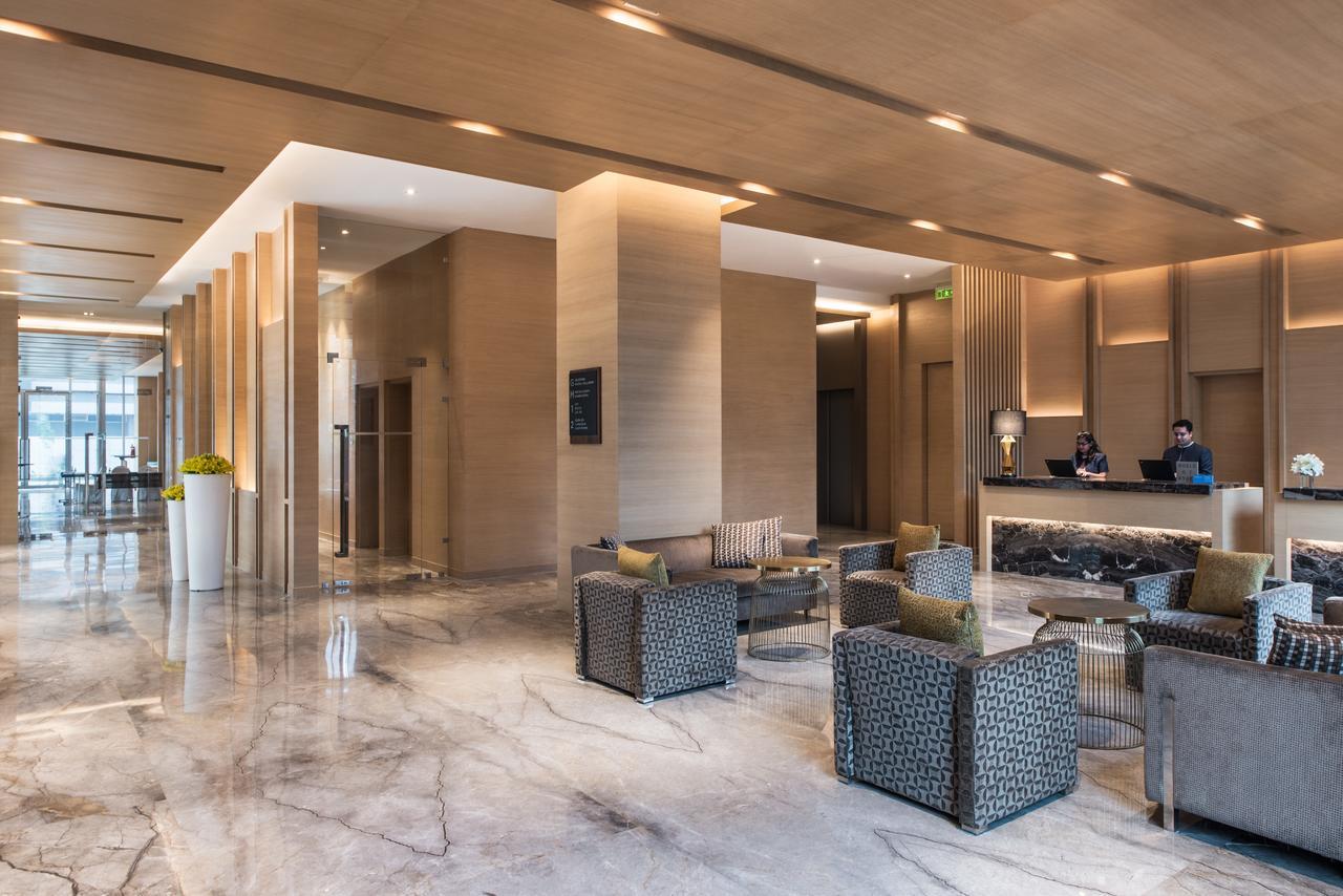Hyatt Regency Luxury Hotel in Lucknow