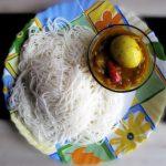 Idiyappam - Best Food To Try In Madurai