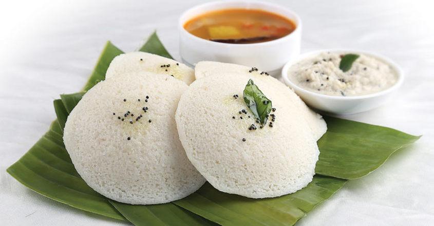 Idli Dosa - Best Street Foods In Bhubaneswar
