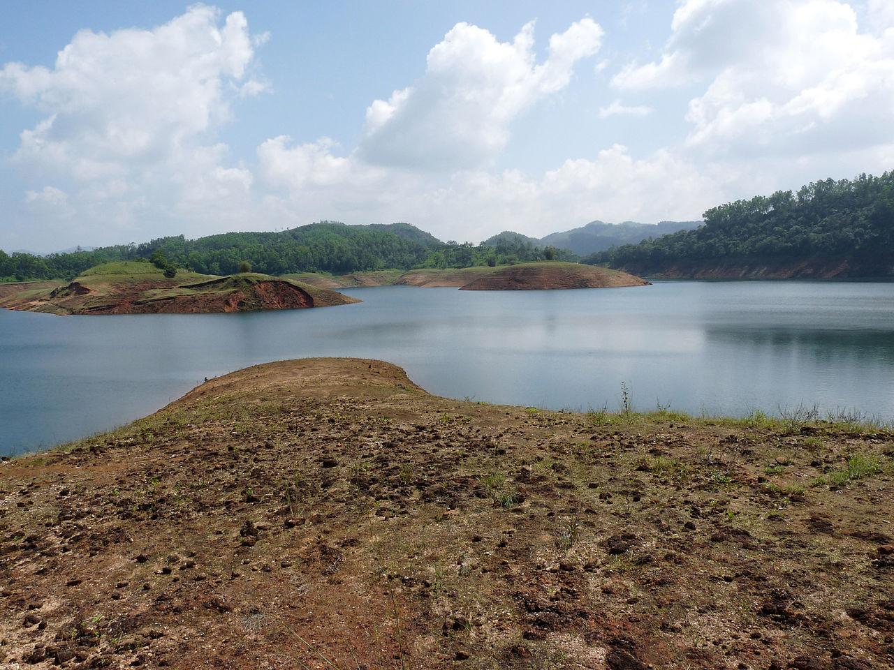 Weekend Destination From Madurai-the Kulamavu Dam