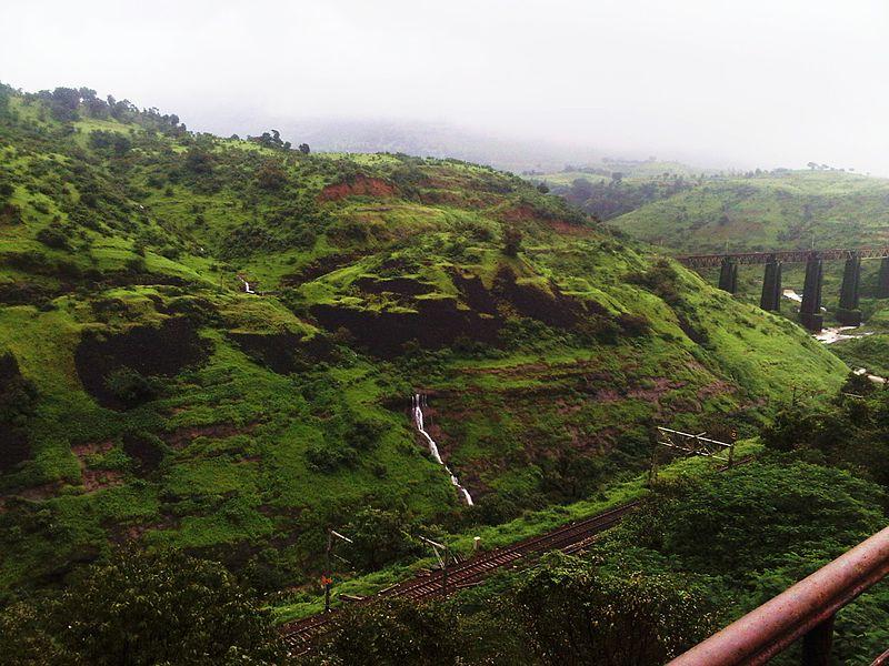 Igatpuri Breathtaking Hill Stations Near Mumbai
