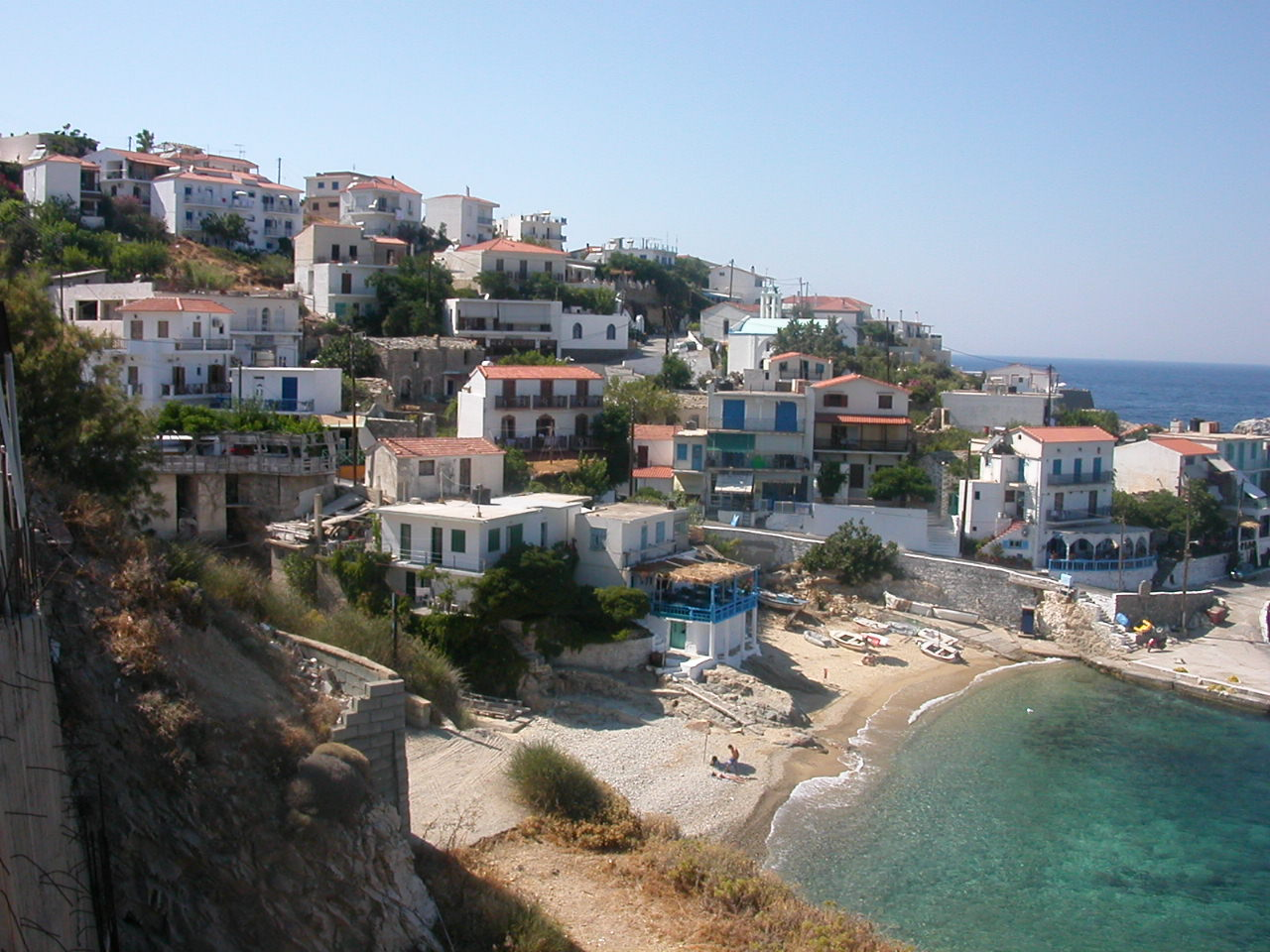 Top Place to Visit In Largest Greek Island-Ikaria (Icaria)