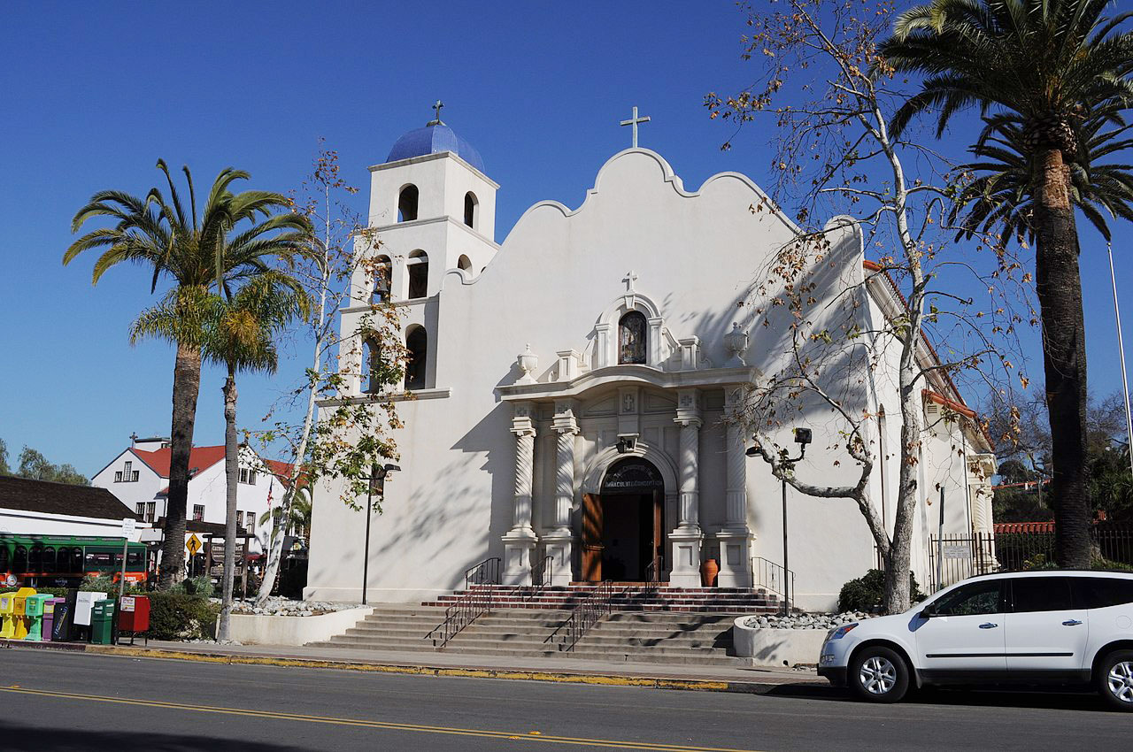 Most Beautiful Churches Of San Diego That One Must Visit