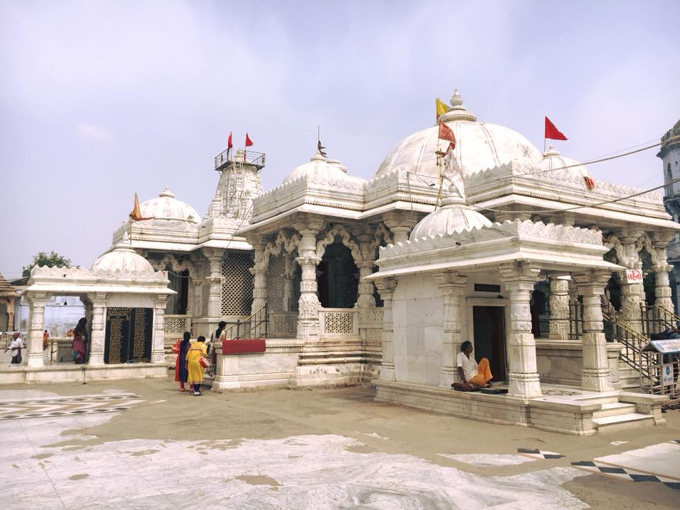 Importance of Becharaji Temple for the Eunuch Community