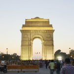 India Gate - Amazing Sightseeing Destination in New Delhi