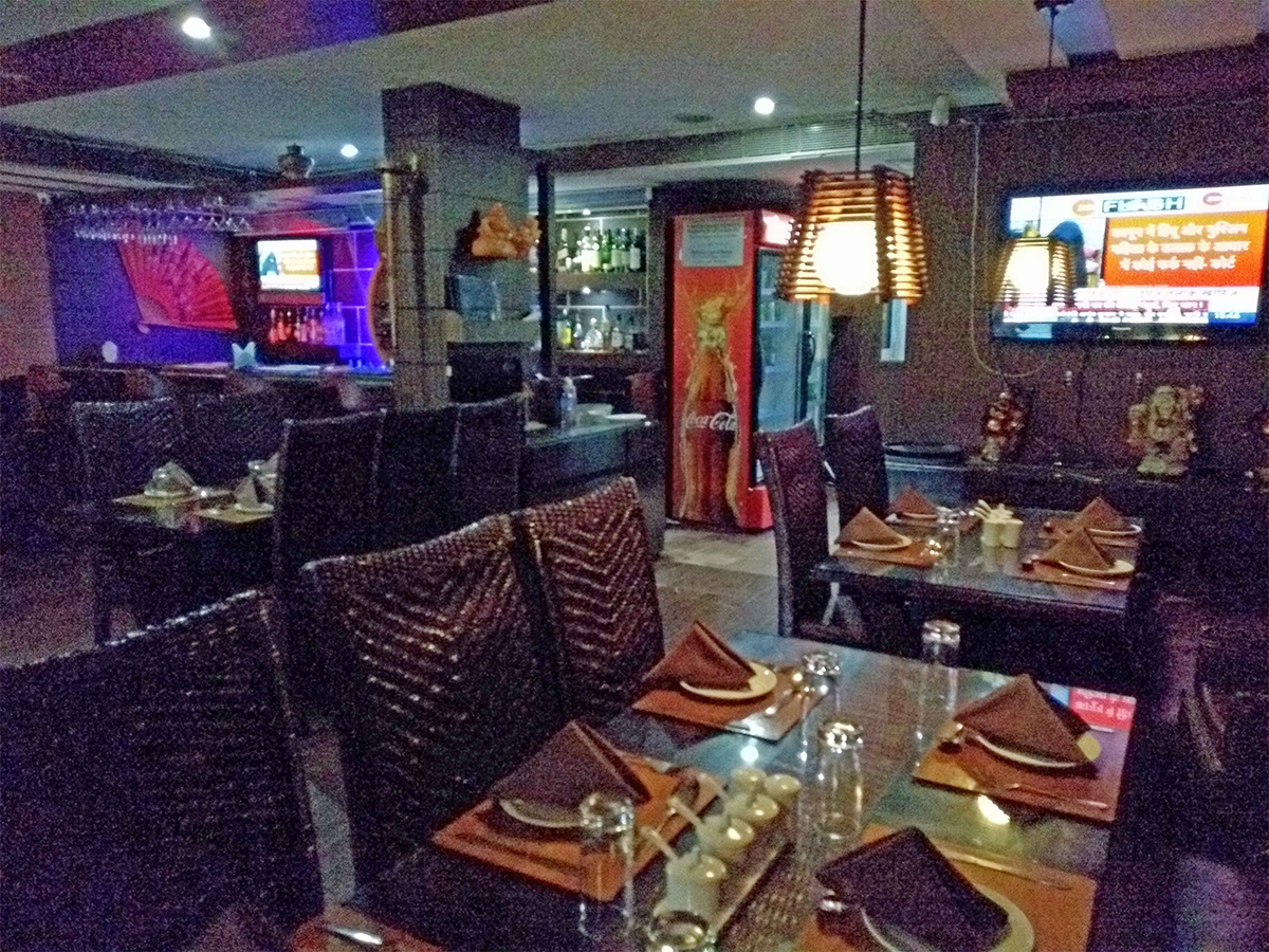 Restaurant In Siliguri That Every Food-Lover Must Try - Indian Pagoda Chinese Restaurant & Bar