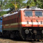 Travel By Train When In India