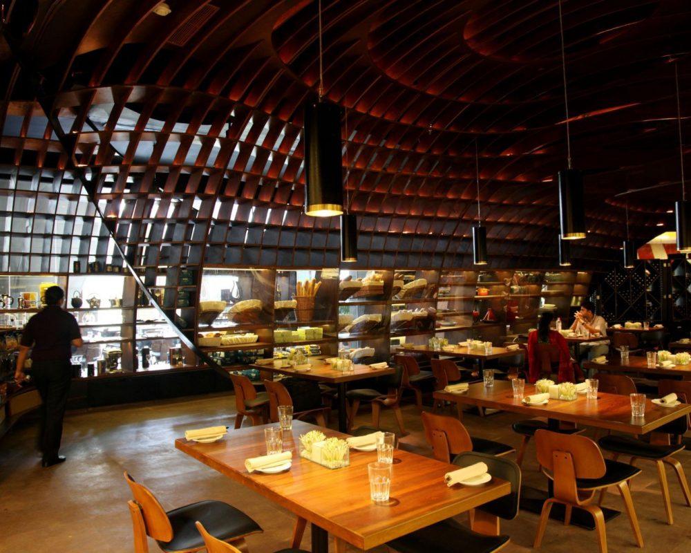 Indigo Restaurant to Try in Mumbai