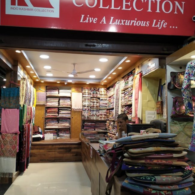 Indo Kashmir Collection
