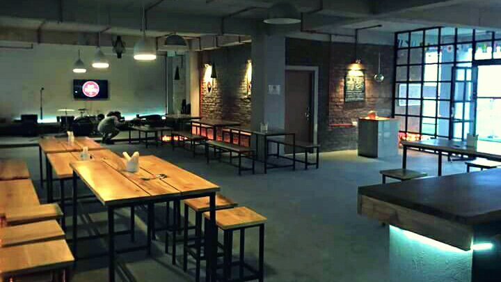 Infinity Futsal Arena Restaurant You Must Try In Gangtok