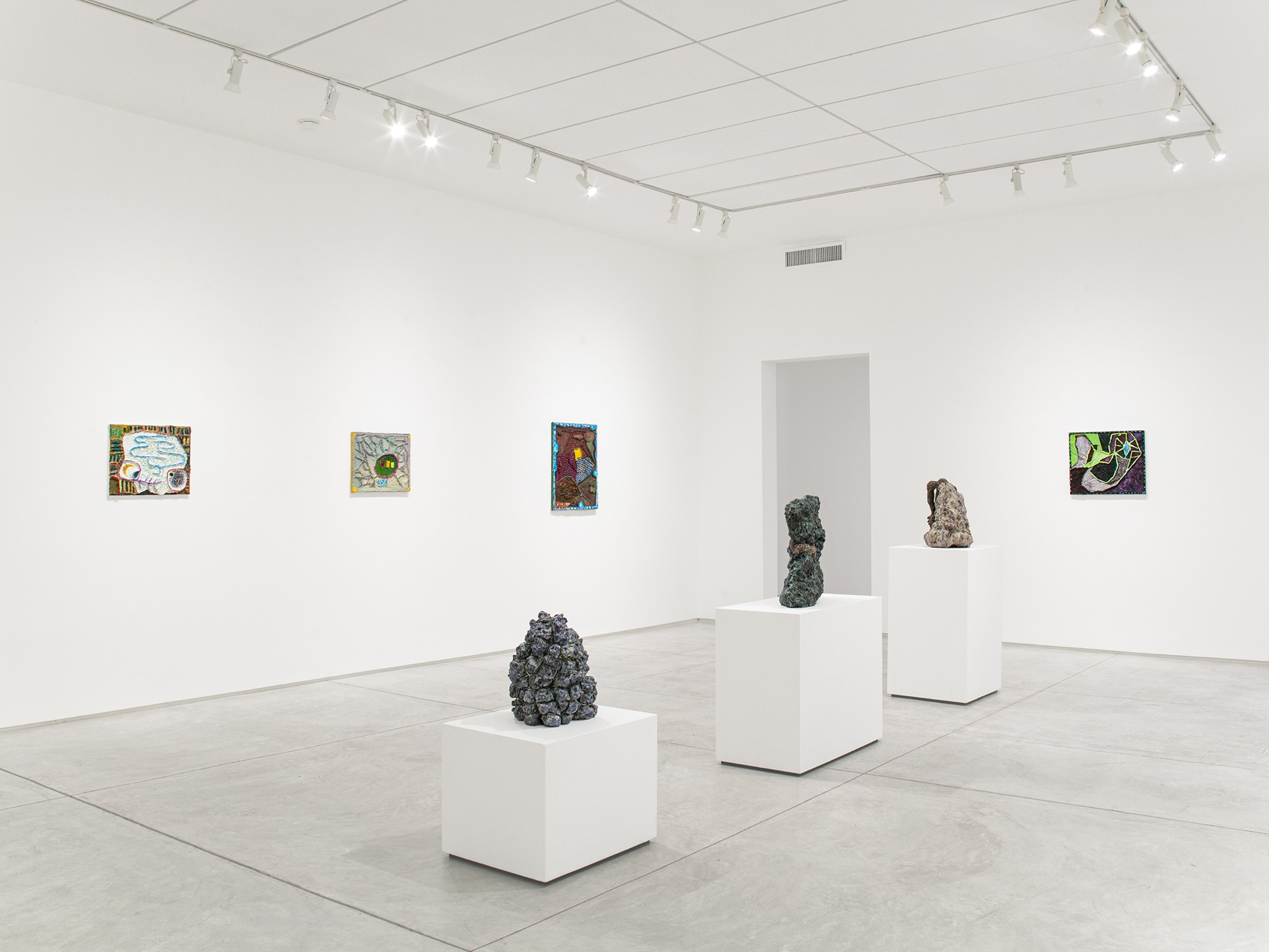 Popular Tour of Contemporary Art Galleries of Houston-Inman Gallery