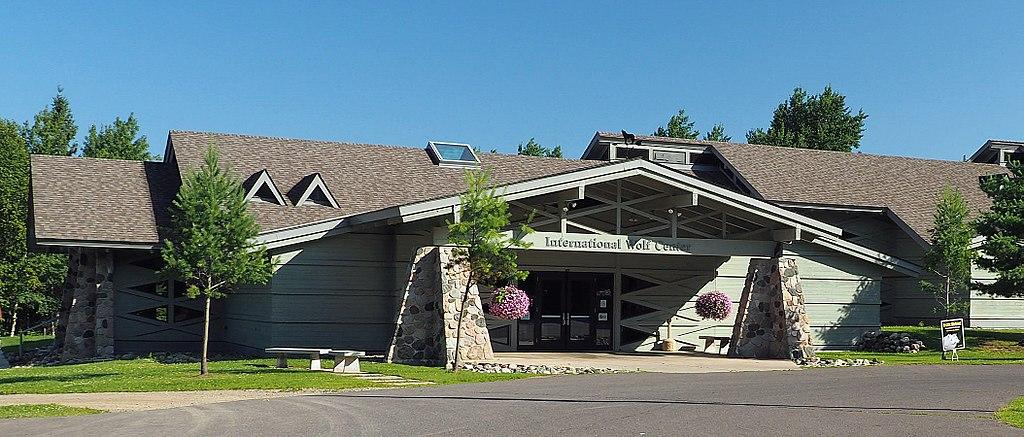 Must-Visit Attraction of Minnesota-International Wolf Center