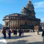 Sri Vidyashankara Temple of Sringeri