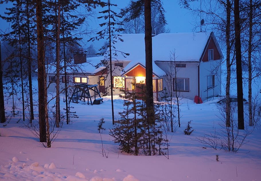 Is It Always Cold In Finland? - You Need To Know About Finland?
