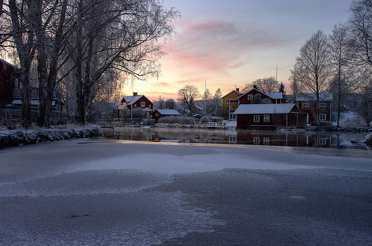 Is It Always Cold In Sweden?
