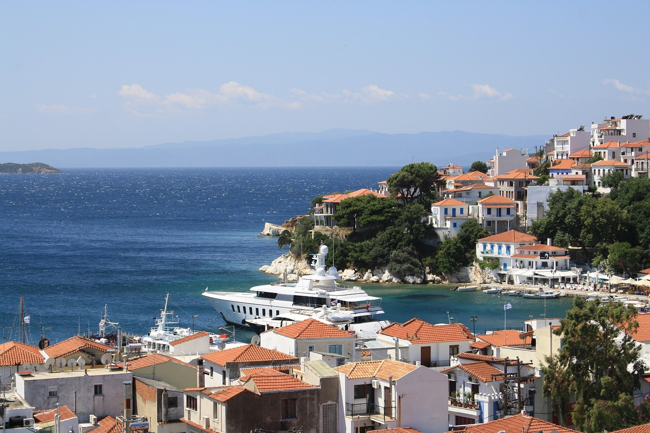 Is It Expensive To Visit Greece?