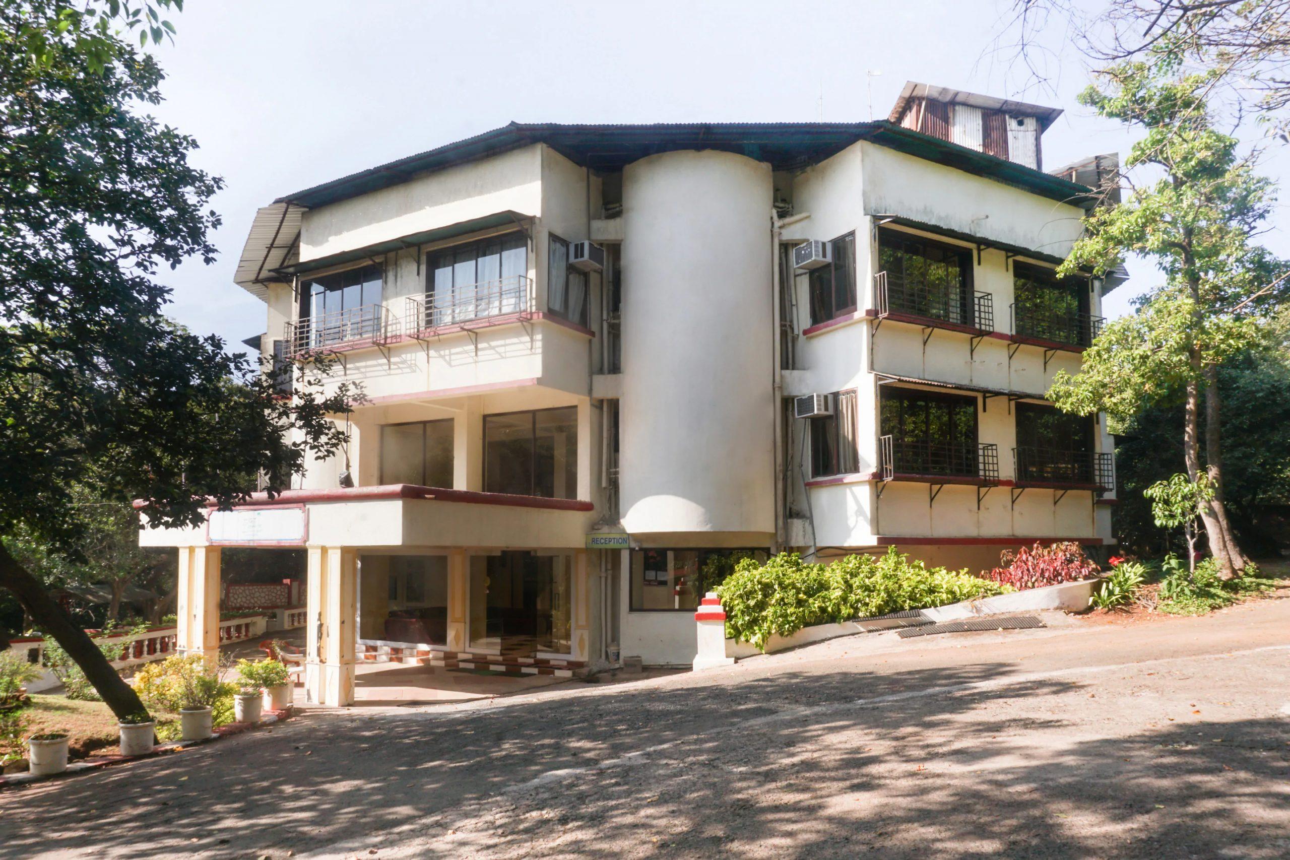 Ishwar Inn Resort - Best Luxury Hotels in Mahabaleshwar