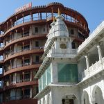 About Iskcon Temple Juhu - Iconic Krishna Temple Worth Visiting In Mumbai