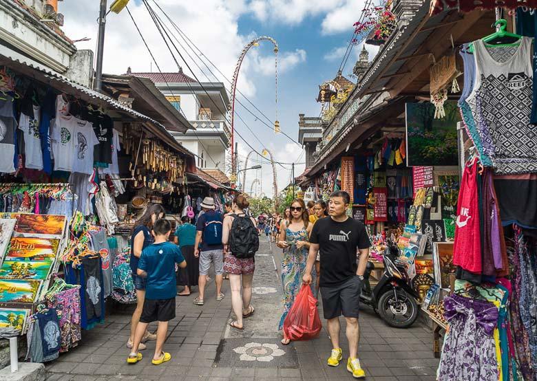Best Place to Shop in Maldives - Island Bazar