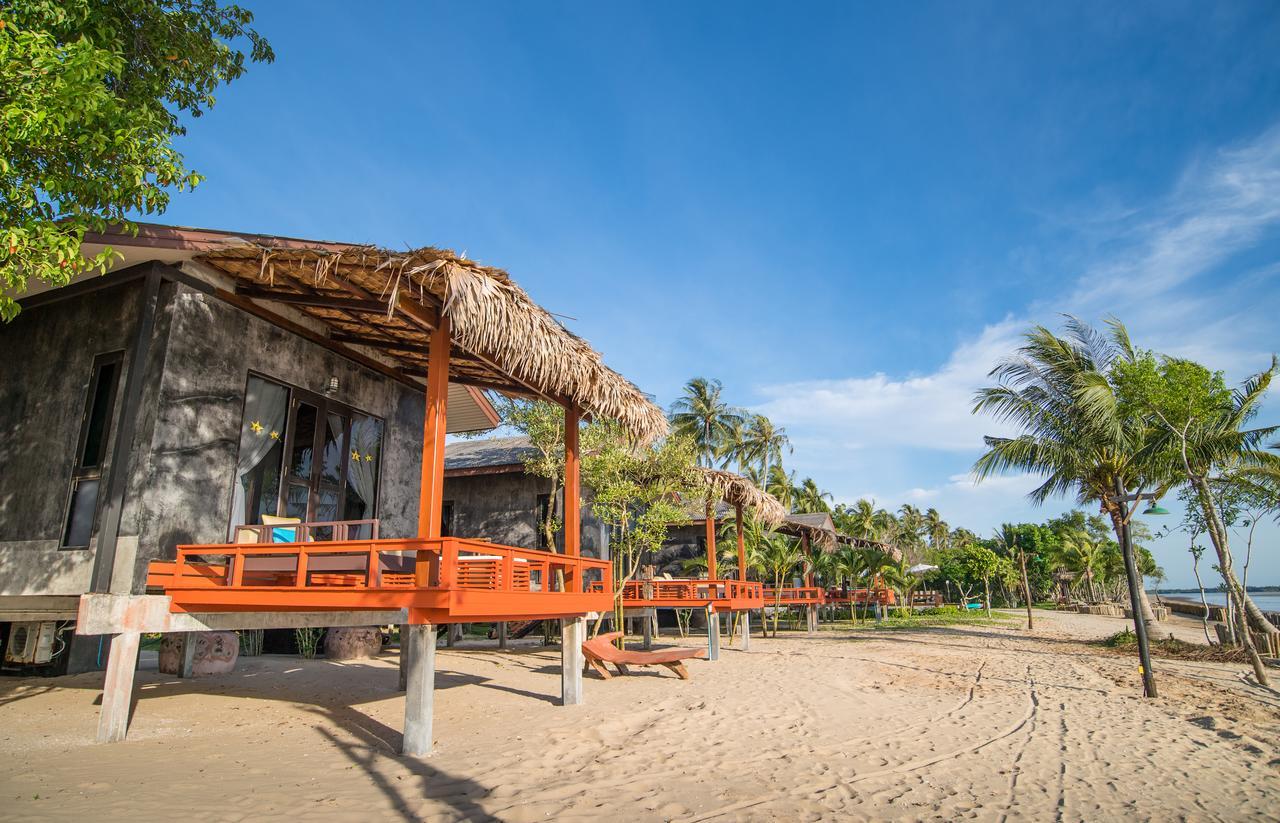 Islanda Hideaway Resort In Krabi