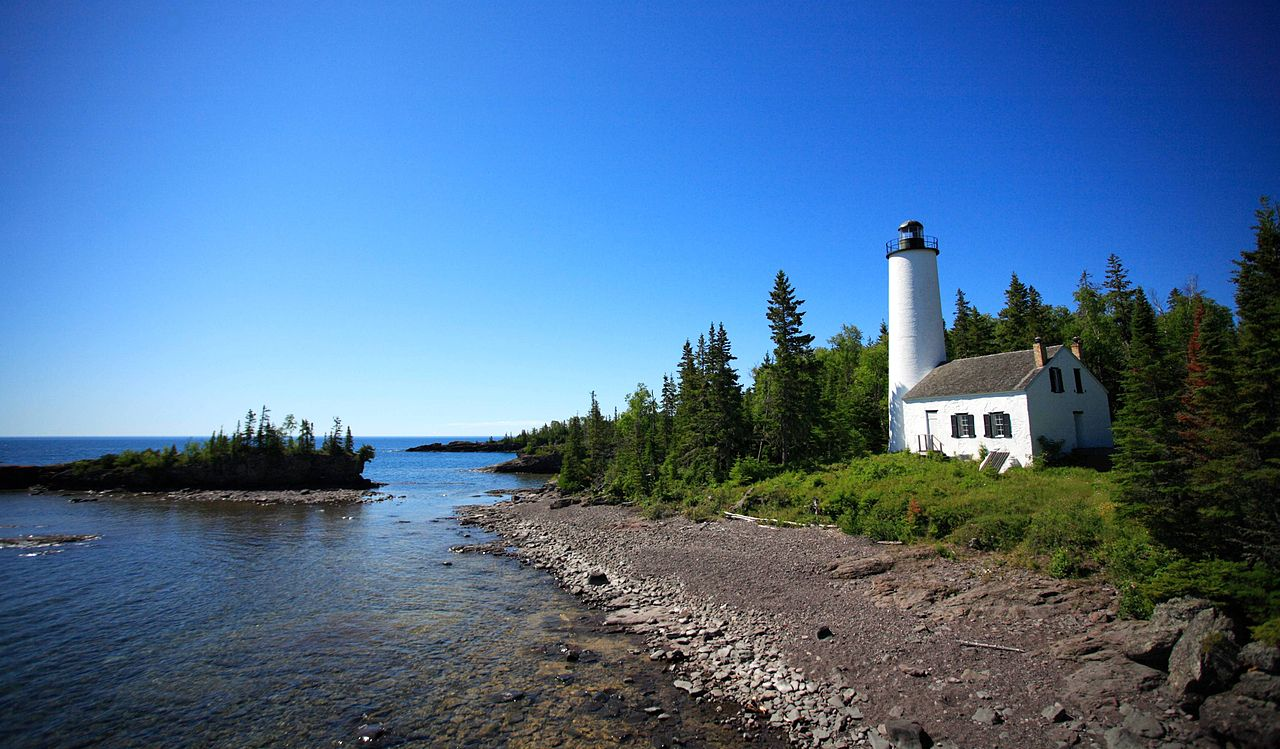 Must-Visit National Park in Michigan-Isle Royale National Park – Houghton
