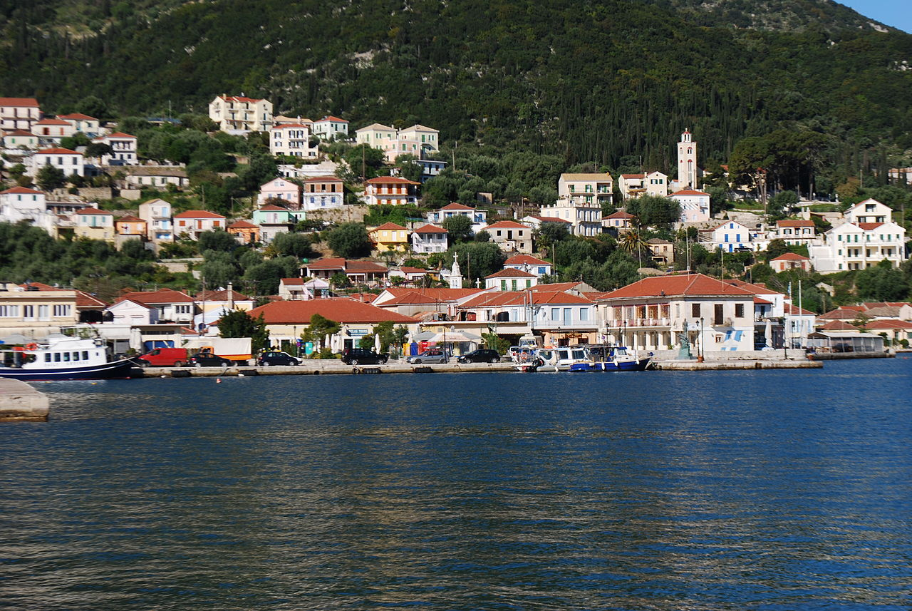 Nice Place to Visit In Largest Greek Island-Ithaca