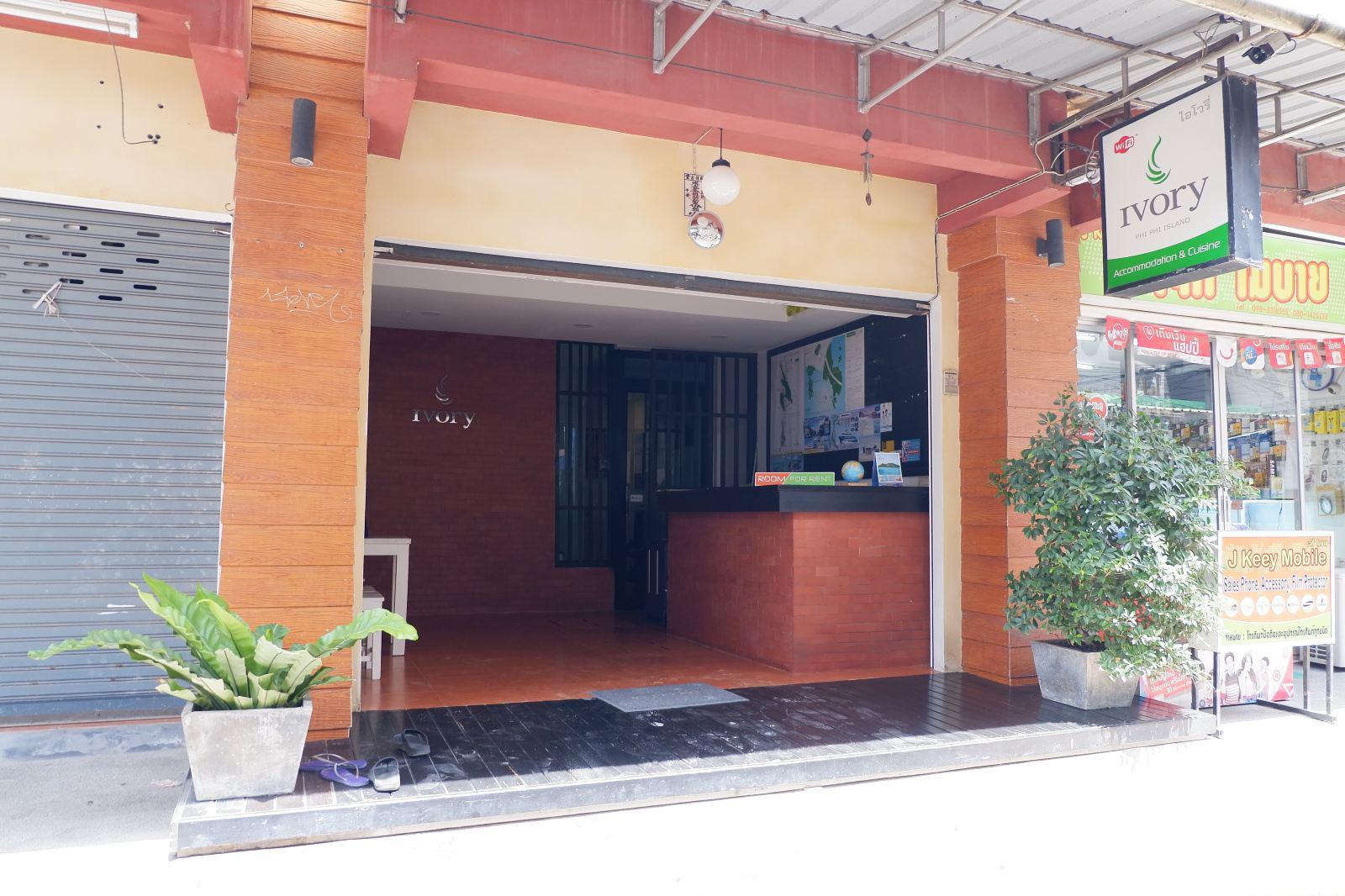 Best Resort and Hotel in Phi Phi Island-Phi Phi Harbour View Hotel