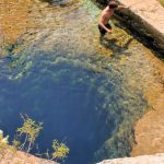 Jacob's Well, Wimberly - Water Vacation Spots in Texas