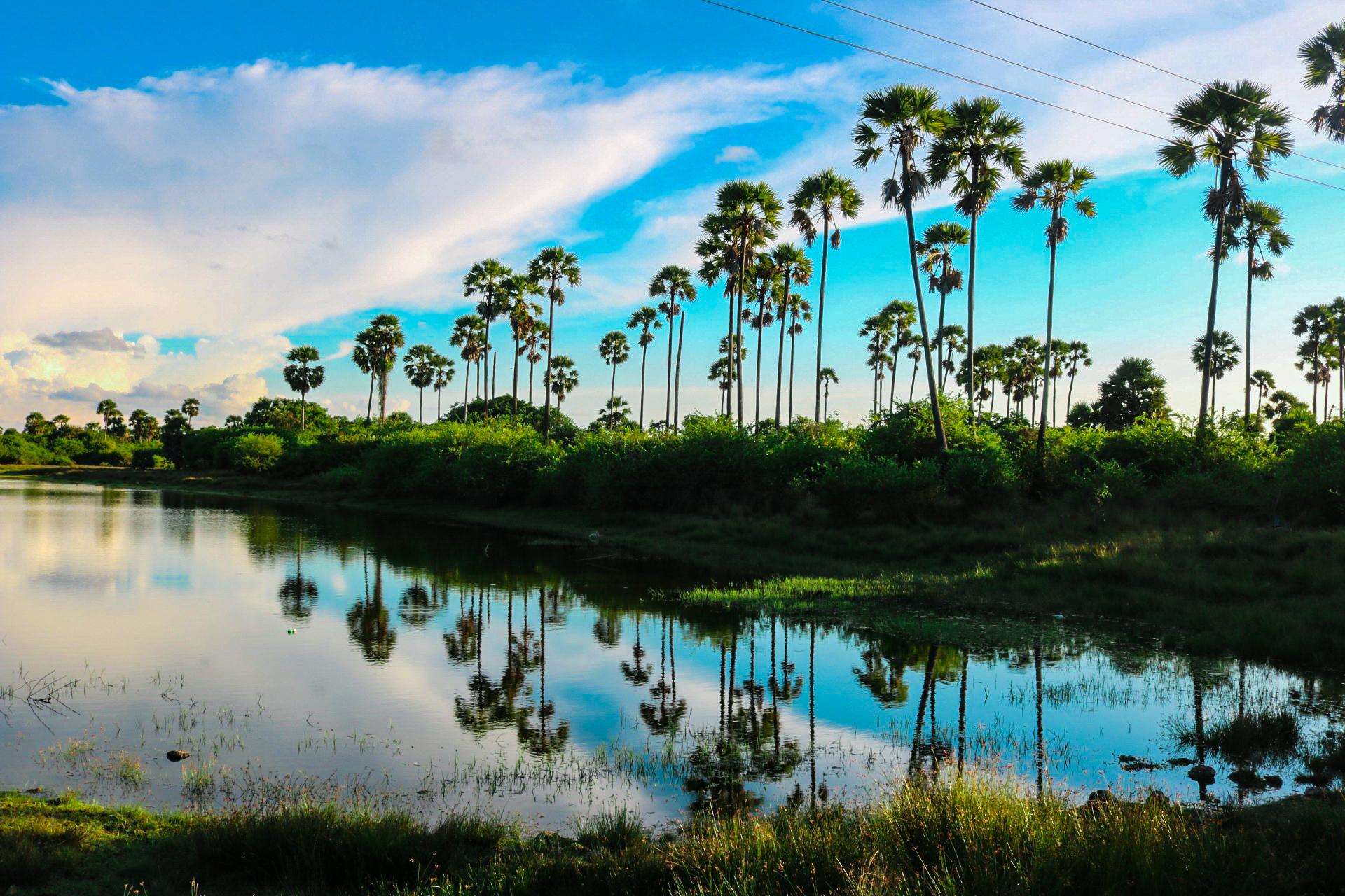 Ramayana Tour Must-visit Place in Sri Lanka- Jaffna