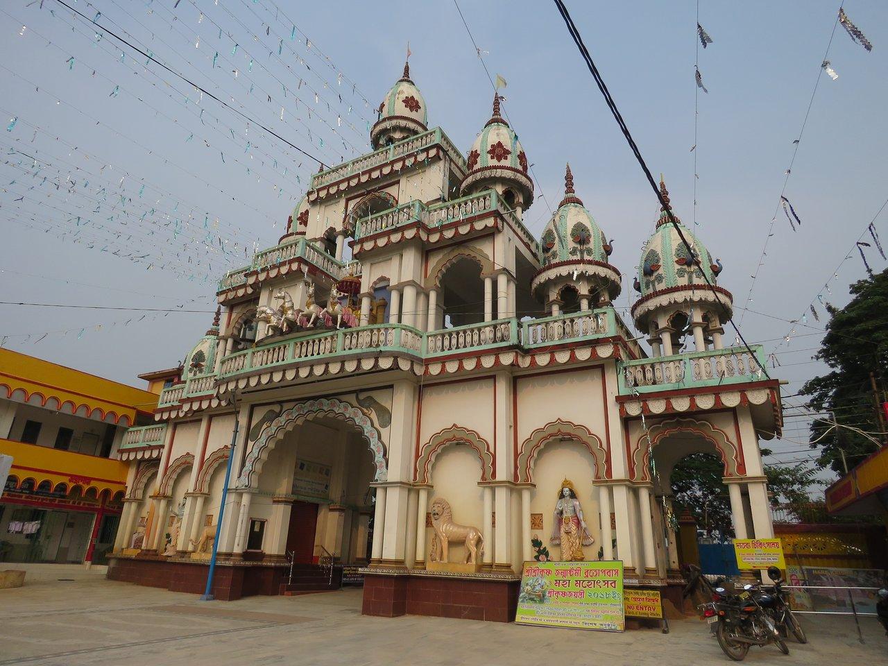 Famous Places To Visit In Tripura-Jagannath Temple, Agartala