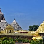 Jagannath Temple In Puri - Explore the Famous Temple Of Odisha